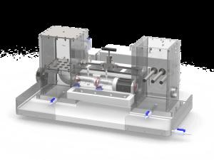 HDT Pulse Duplicator System